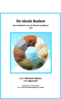 Ideale Bodem complete informatie over mineralen evenwicht toevoegingen meststoffen duurzame ph biologisch voeding tuinbouw landbouw tuin gazon
